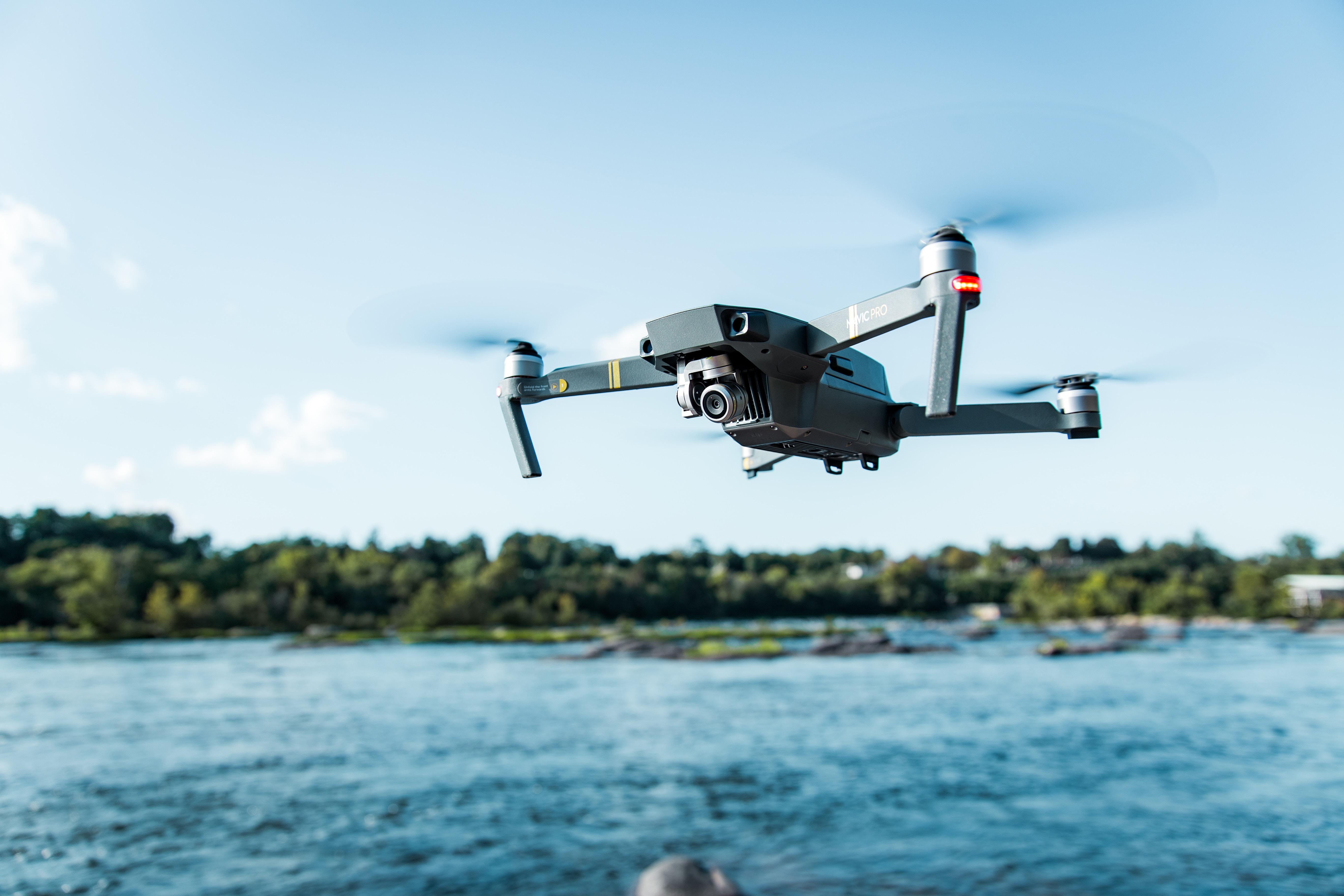 Drones Niche Report – ⭐️⭐️⭐️